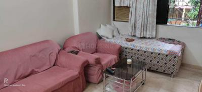 Gallery Cover Image of 690 Sq.ft 1 BHK Apartment for rent in Andheri East for 50000