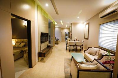 Gallery Cover Image of 995 Sq.ft 2 BHK Apartment for buy in Elite Golf Greens, Sector 79 for 7950000