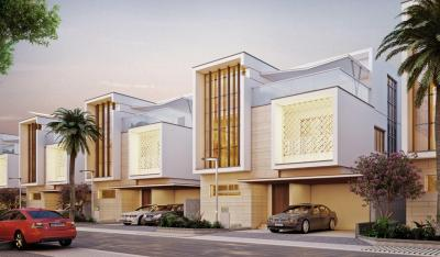 Gallery Cover Image of 3000 Sq.ft 3 BHK Villa for buy in Hitech City for 16500000