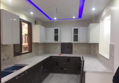 Gallery Cover Image of 3170 Sq.ft 3 BHK Independent Floor for buy in Sector 21C for 13300000