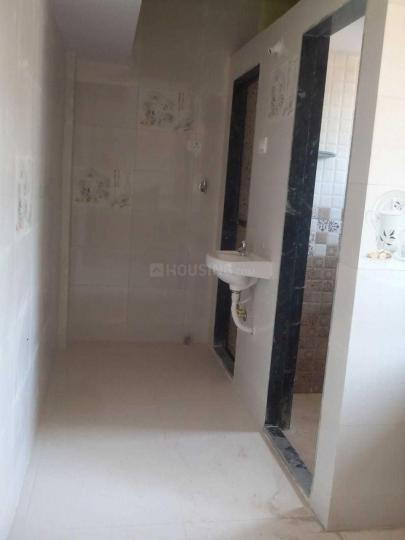 Passage Image of 650 Sq.ft 1 BHK Independent Floor for rent in Airoli for 16000