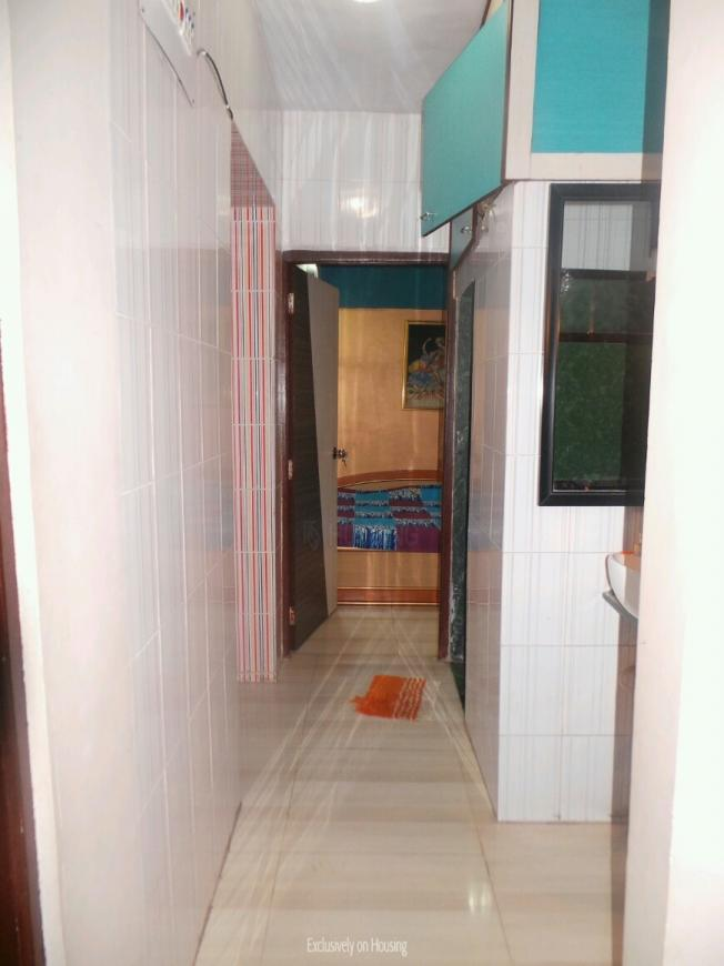 Passage Image of 880 Sq.ft 2 BHK Apartment for buy in Kalwa for 6700000