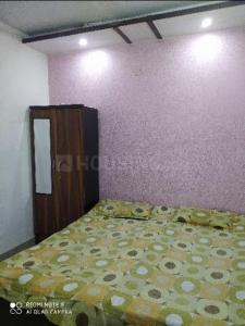 Gallery Cover Image of 600 Sq.ft 1 BHK Independent Floor for rent in Singh Govindpuri - 1, Govindpuri for 10000