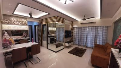 Gallery Cover Image of 965 Sq.ft 2 BHK Apartment for buy in Shanti Life Space, Vasai East for 8500000