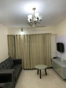 Gallery Cover Image of 800 Sq.ft 2 BHK Apartment for rent in Sumit Sumit Artista, Santacruz East for 60000