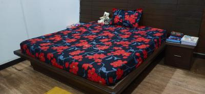 Bedroom Image of Mannat Home PG in Sector 18