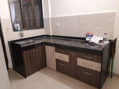 Gallery Cover Image of 600 Sq.ft 1 BHK Apartment for rent in Rahatani for 14000