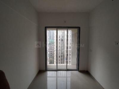 Gallery Cover Image of 500 Sq.ft 1 RK Apartment for rent in JSB Nakshatra Primus, Naigaon East for 6000