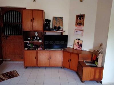 Gallery Cover Image of 972 Sq.ft 2 BHK Apartment for buy in Samrajya Tower, Memnagar for 4500000