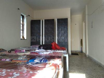Gallery Cover Image of 800 Sq.ft 2 BHK Independent Floor for rent in Kothrud for 5000