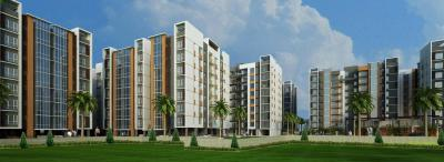 Gallery Cover Image of 1454 Sq.ft 3 BHK Apartment for buy in Rajarhat for 8000000