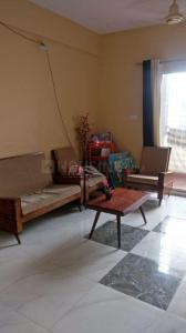 Gallery Cover Image of 1450 Sq.ft 3 BHK Apartment for rent in Nishant Prime, Whitefield for 18000