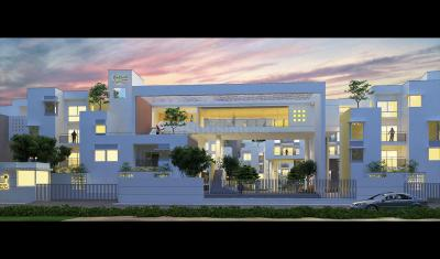 Gallery Cover Image of 1144 Sq.ft 2 BHK Apartment for buy in Brigade Parkside East, Carmelaram for 7500000