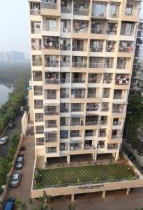 Gallery Cover Image of 1120 Sq.ft 2 BHK Apartment for buy in Om Prabhu Manohar CHS, Seawoods for 14000000