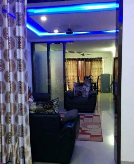 Living Room Image of 1620 Sq.ft 3 BHK Apartment for rent in Peeramcheru for 26000