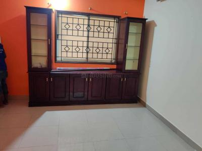 Gallery Cover Image of 1570 Sq.ft 3 BHK Apartment for rent in Kristal Olivine, Bellandur for 30000