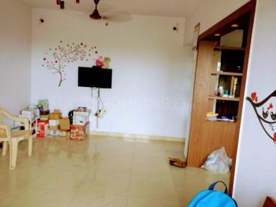 Gallery Cover Image of 951 Sq.ft 2 BHK Apartment for rent in Dahisar West for 27000