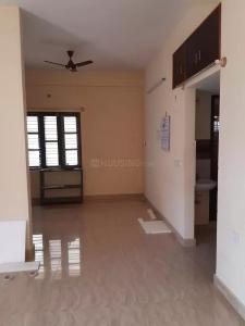 Gallery Cover Image of 1200 Sq.ft 1 BHK Independent Floor for rent in Horamavu for 13000