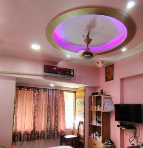 Gallery Cover Image of 650 Sq.ft 1 BHK Apartment for rent in Bhandup West for 32000