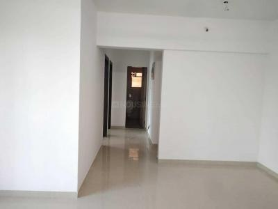 Gallery Cover Image of 620 Sq.ft 1 BHK Apartment for rent in Thane West for 18500