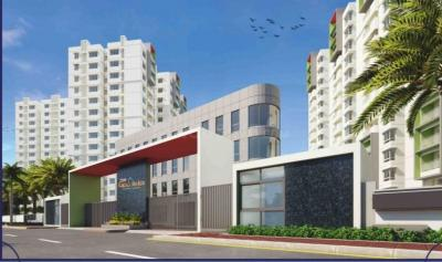 Gallery Cover Image of 1511 Sq.ft 3 BHK Apartment for buy in Nallagandla for 9400000