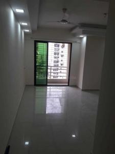 Gallery Cover Image of 1150 Sq.ft 2 BHK Apartment for rent in Asian Rashi Heights , Kharghar for 22000