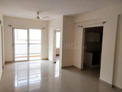 Gallery Cover Image of 1400 Sq.ft 2 BHK Apartment for rent in Narayanapura for 19000