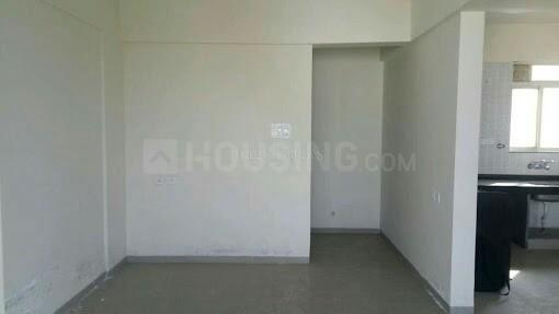Living Room Image of 1005 Sq.ft 2 BHK Apartment for rent in Handewadi for 10000