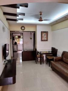 Gallery Cover Image of 800 Sq.ft 2 BHK Apartment for buy in Borivali East for 12000000