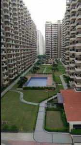 Gallery Cover Image of 1300 Sq.ft 3 BHK Apartment for buy in Gaursons Atulyam Phase 1, Omicron I Greater Noida for 4500000