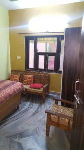 Gallery Cover Image of 650 Sq.ft 2 BHK Independent Floor for rent in Bindapur for 11000