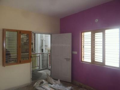 Gallery Cover Image of 500 Sq.ft 1 BHK Apartment for rent in Dasarahalli for 7000
