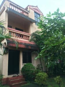Gallery Cover Image of 1000 Sq.ft 2 BHK Independent House for buy in Bherav for 5500000