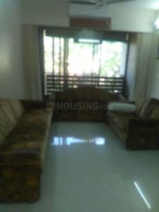 Gallery Cover Image of 2025 Sq.ft 3 BHK Apartment for rent in Thaltej for 45000