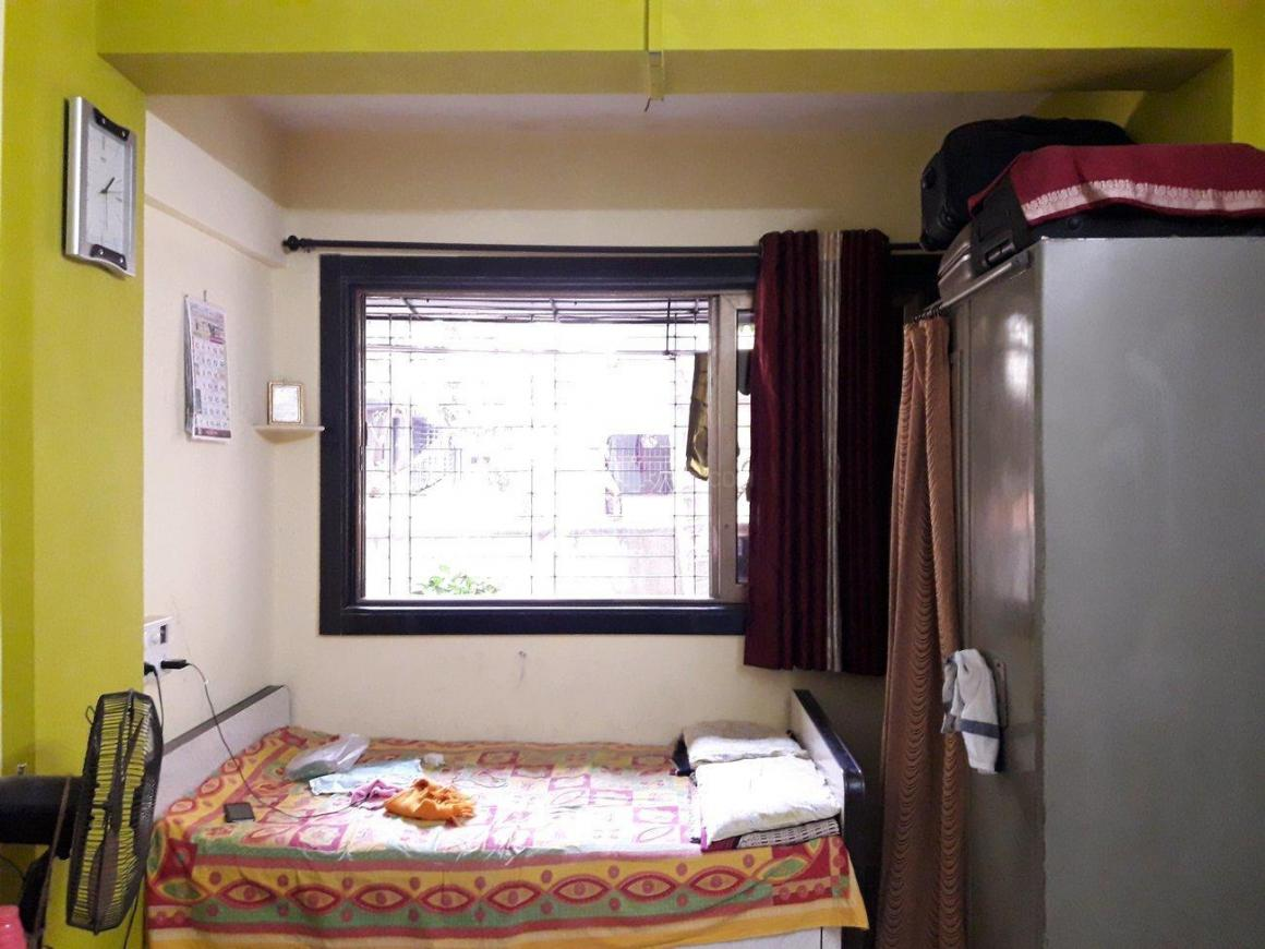Bedroom Image of 360 Sq.ft 1 RK Apartment for buy in Dombivli East for 2800000