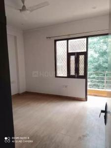 Gallery Cover Image of 1250 Sq.ft 3 BHK Independent Floor for rent in Vasant Kunj for 26000