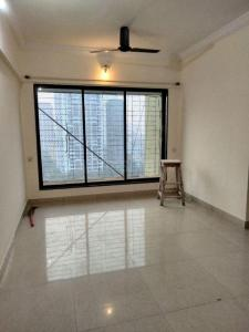 Gallery Cover Image of 600 Sq.ft 1 BHK Apartment for rent in Vasant Marvel Clarion, Borivali East for 21000