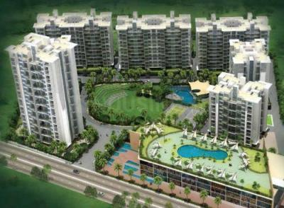 Gallery Cover Image of 1040 Sq.ft 2 BHK Apartment for buy in Pharande L Axis, Moshi for 7167000