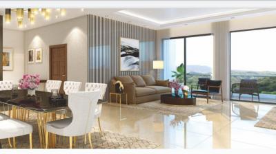 Gallery Cover Image of 1600 Sq.ft 3 BHK Apartment for buy in Sobha Nesara Block 1, Kothrud for 16500000