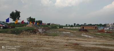 1250 Sq.ft Residential Plot for Sale in Golf City, Lucknow