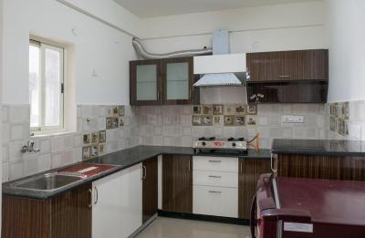Kitchen Image of PG 4643238 Electronic City in Electronic City