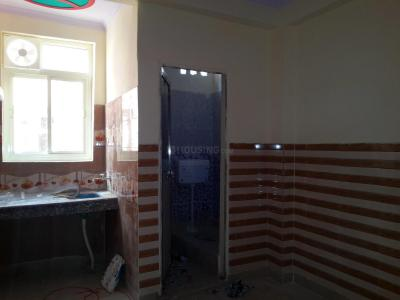 Gallery Cover Image of 225 Sq.ft 1 RK Apartment for buy in New Ashok Nagar for 1250000