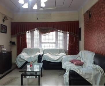 Gallery Cover Image of 1650 Sq.ft 3 BHK Apartment for rent in Vaibhav Khand for 20000