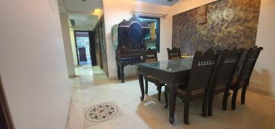 Gallery Cover Image of 2500 Sq.ft 3 BHK Villa for rent in New Mahada Colony, Goregaon East for 70000
