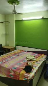 Gallery Cover Image of 1600 Sq.ft 3 BHK Apartment for rent in Borivali West for 75000