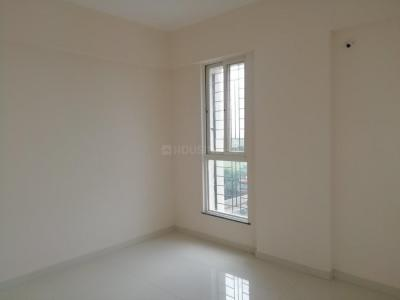 Gallery Cover Image of 650 Sq.ft 1 BHK Apartment for rent in Dhanori for 12000