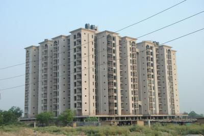 Gallery Cover Image of 1235 Sq.ft 2 BHK Apartment for rent in Sai Park Apartment, Neharpar Faridabad for 11000