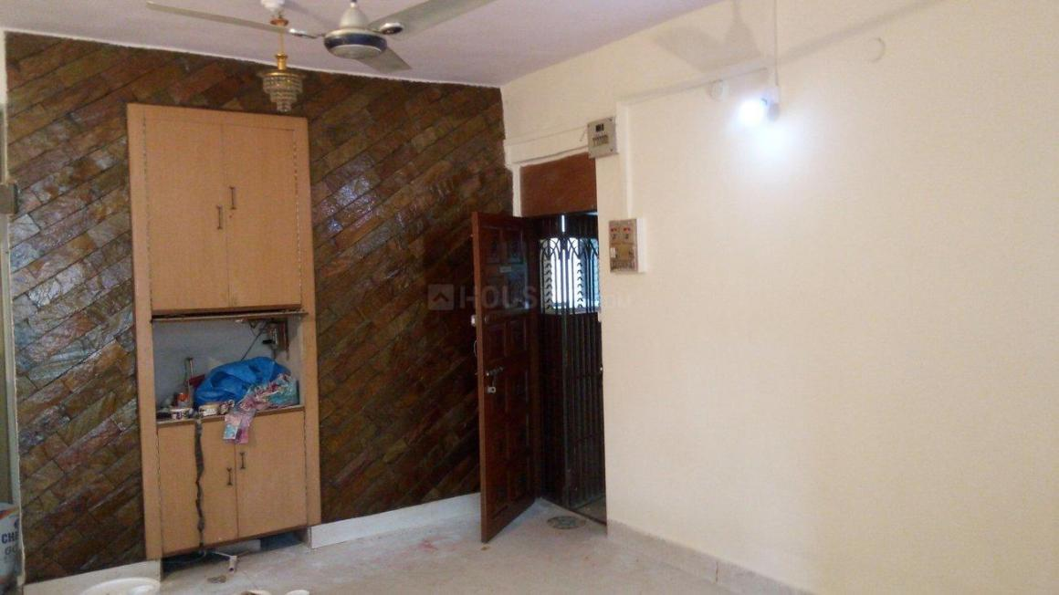 Living Room Image of 850 Sq.ft 1 BHK Apartment for rent in Thane West for 22000