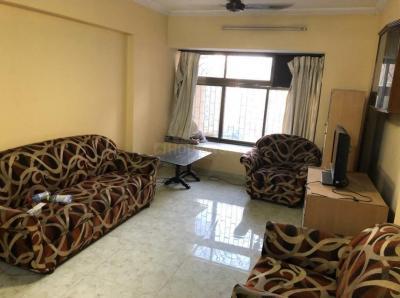 Living Room Image of Boys PG in Kandivali East