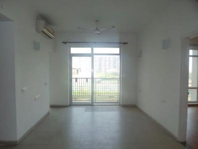 Gallery Cover Image of 1780 Sq.ft 3 BHK Apartment for rent in 3C Lotus Boulevard, Sector 100 for 21500